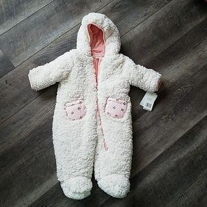 NWT Jessica Simpson snow suit